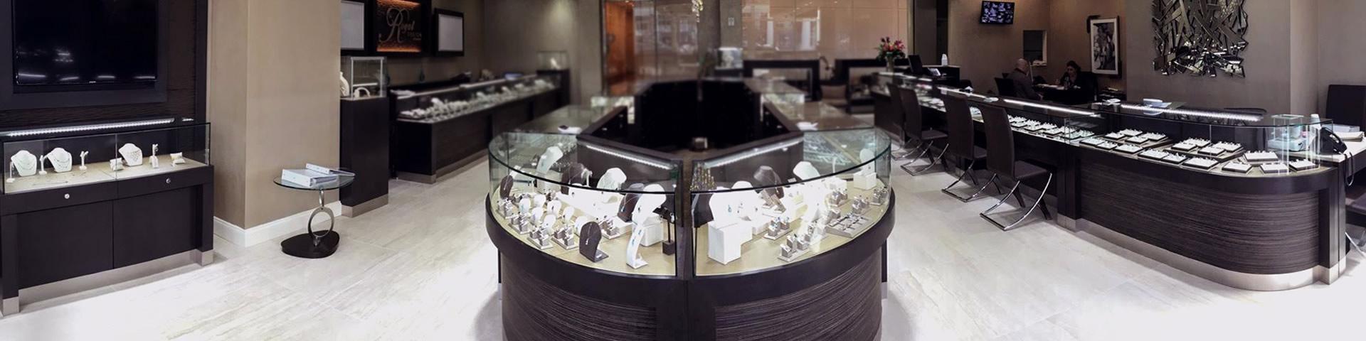 Jewelry Store in Atlanta | Royal Design Fine Jewelry