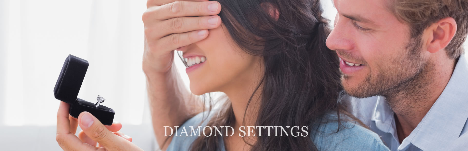 Diamond Settings
